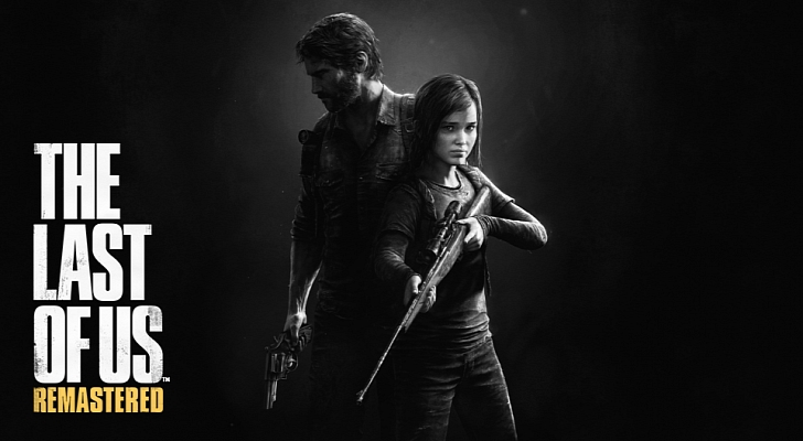 The Last of Us Remastered for PS4 Out on June 20 Retailers Say
