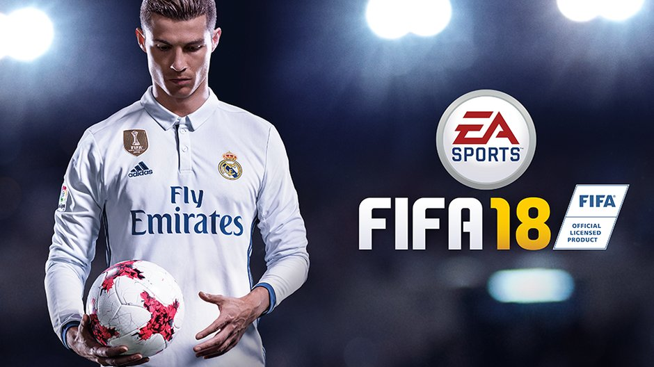 fifa 18 soundtrack colonna sonora 1