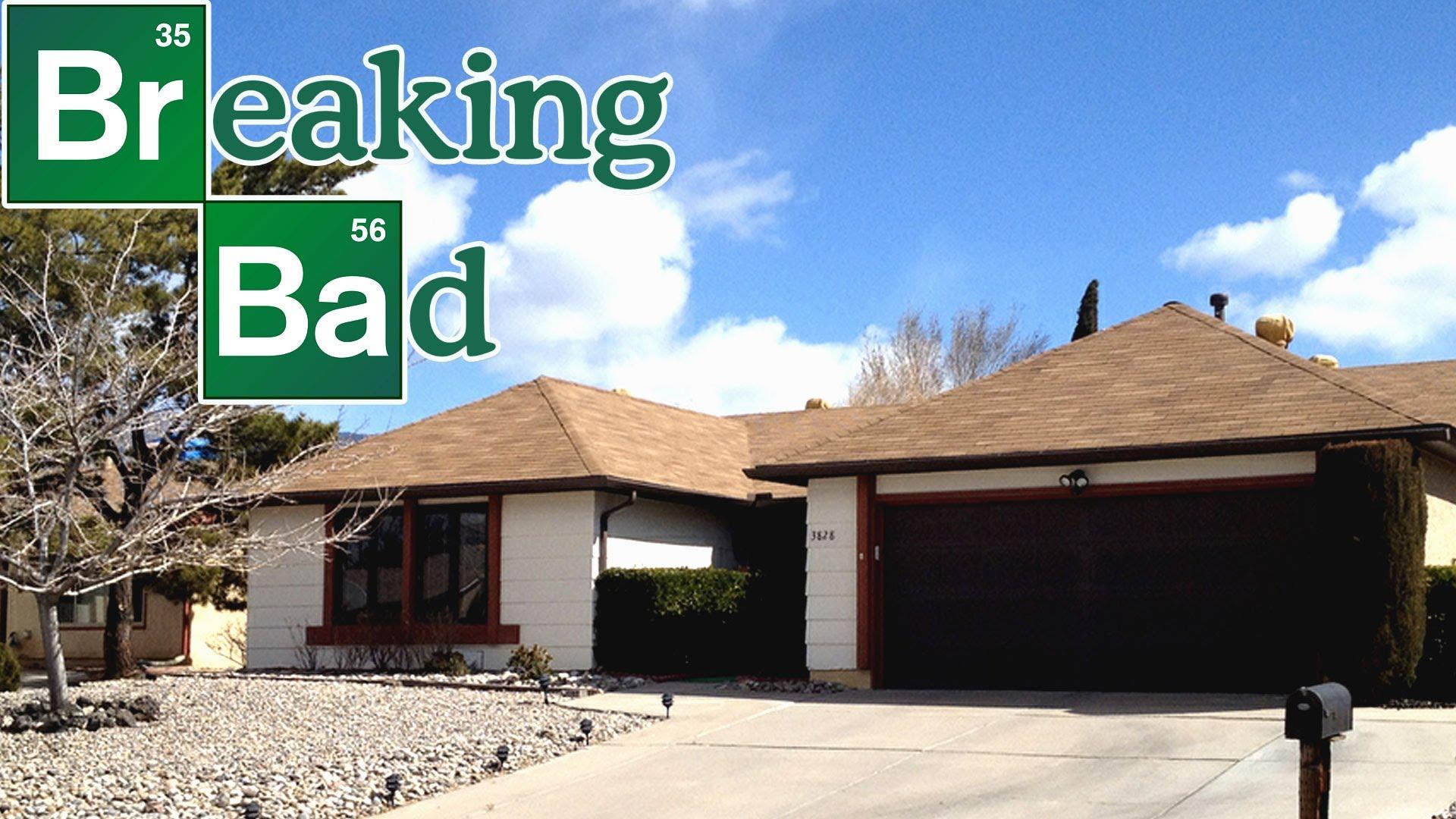 Risultati immagini per Albuquerque per Breaking Bad