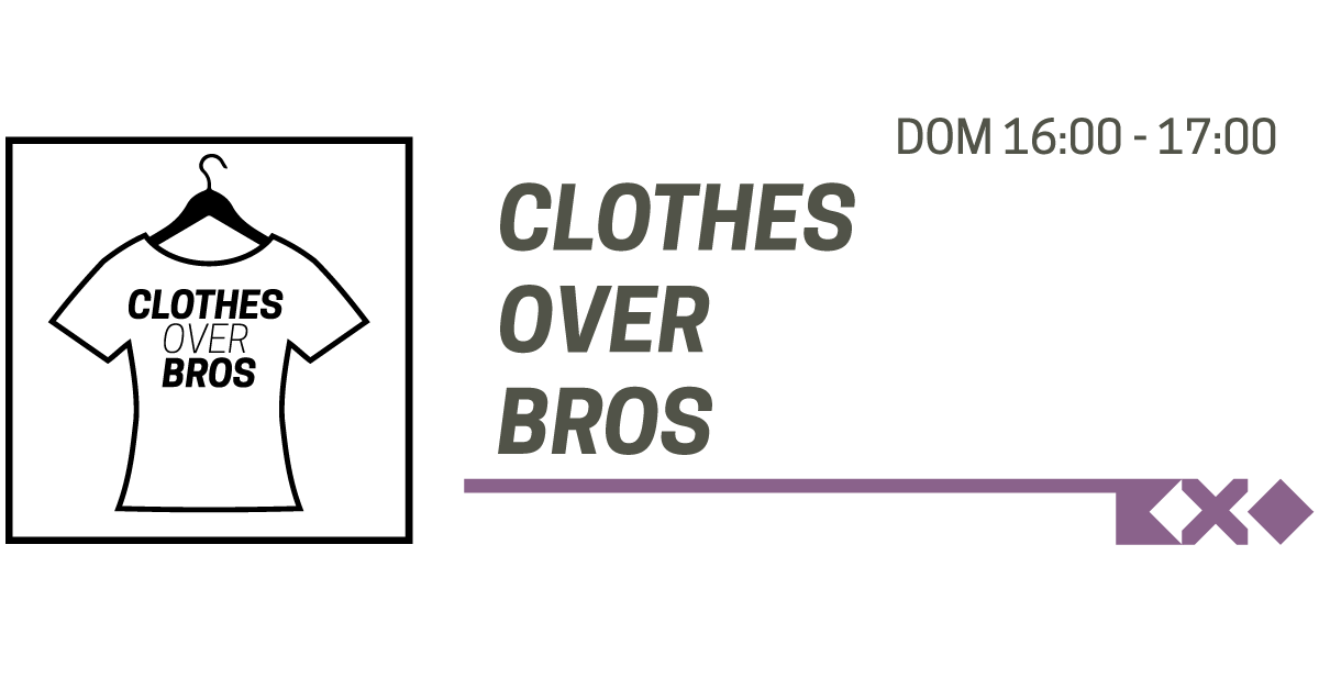 clothes over bros