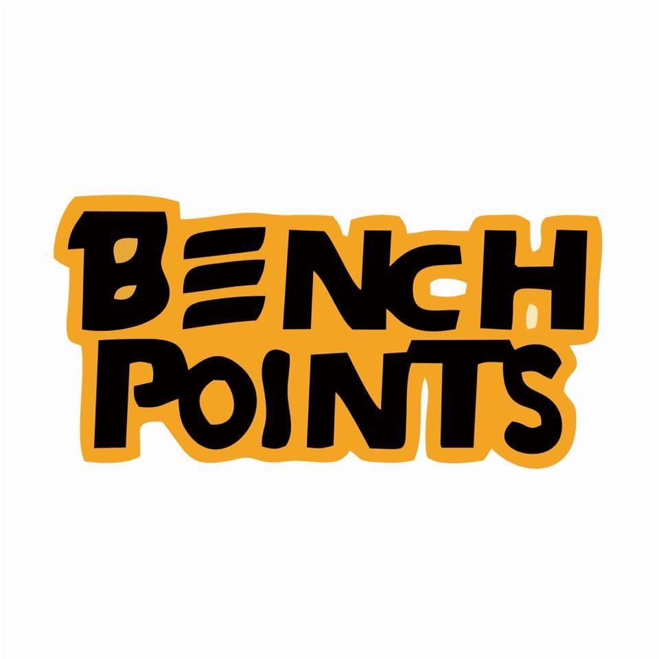 bench points