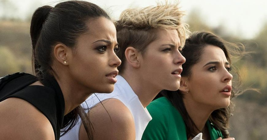 CHARLIE'S ANGELS: IL NUOVO POSTER