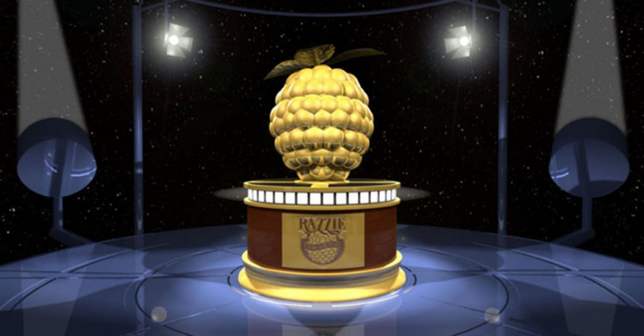 Tutte le nomination ai Razzie Awards 2019