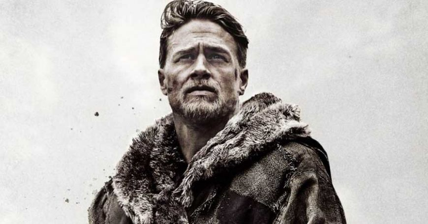 King Arthur, il nuovo antieroe pulp di Guy Ritchie