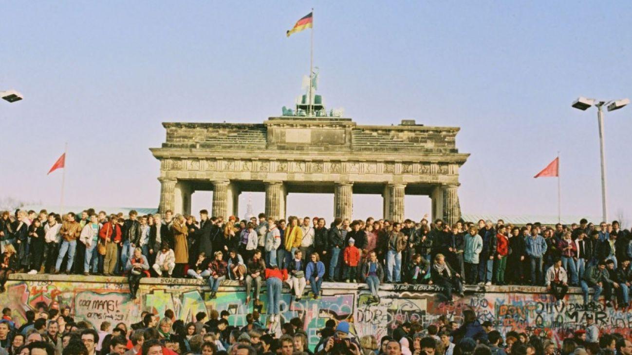 Muro di Berlino Le 7 canzoni che lo raccontano