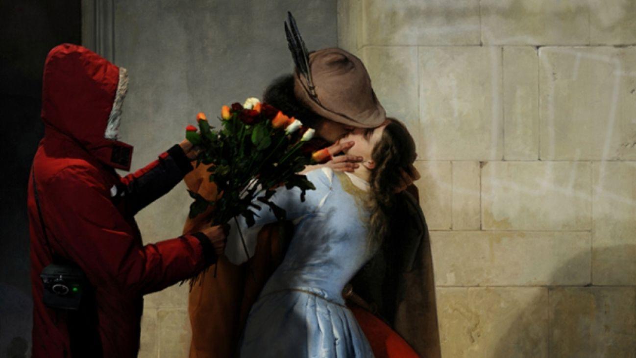 Uno bacio per uno catzo 6