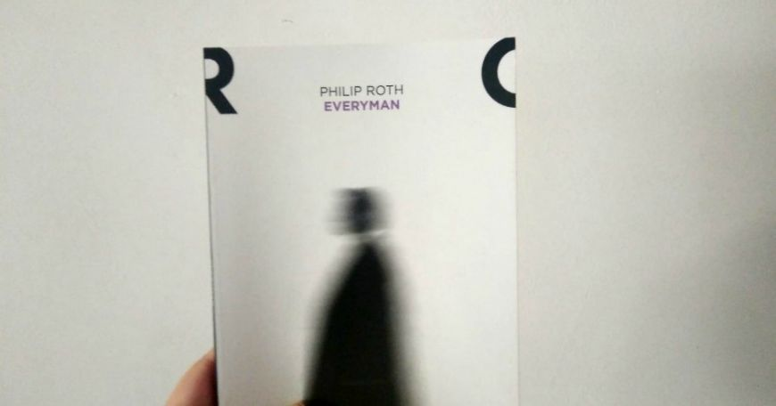 Everyman di Philip Roth
