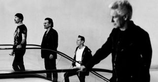 u2 Get Out Of Your Own Way