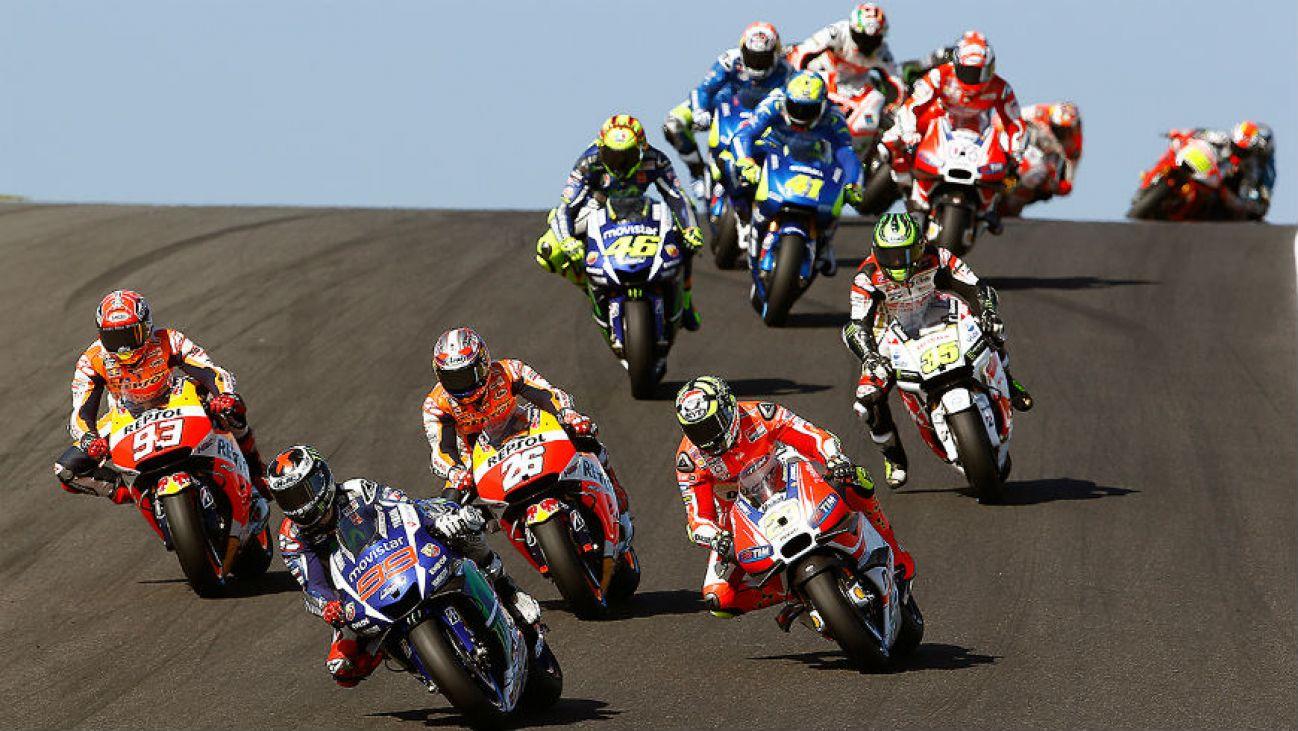 DIRETTA / MotoGP Silverstone 2018, cambio orario gara