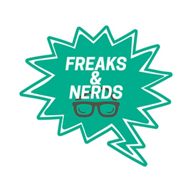 Freaks & Nerds