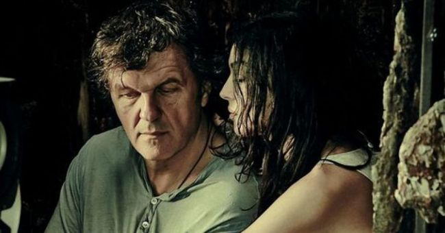 On The Milky Road: la favola dolceamara di Kusturica con Monica Bellucci