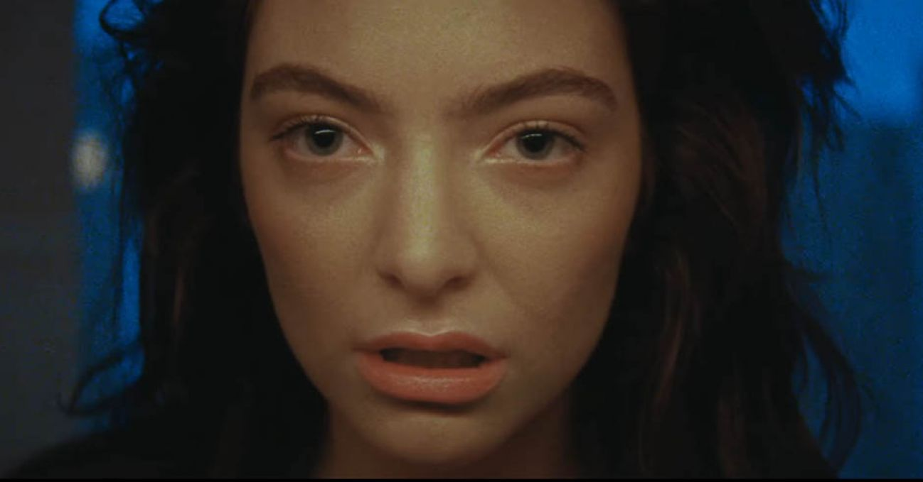 Lorde, Green Light, testo, video, traduzione
